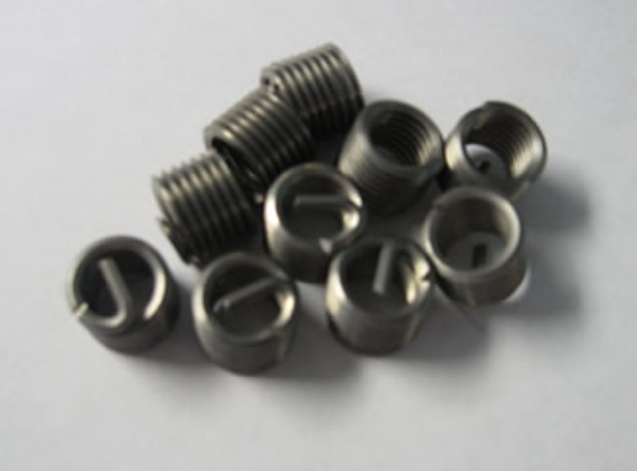 """BSC 5/16"""" - 26 INSERTS (PACKS OF 10 - 5 LENGTHS) - (36500-I)"""