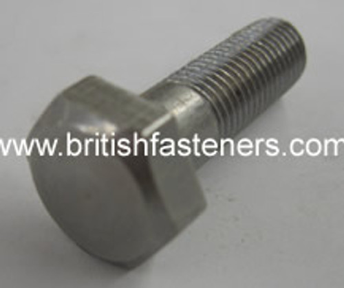 """BSC Stainless SET SCREW 5/16 - 26 x 1"""" - (6615)"""