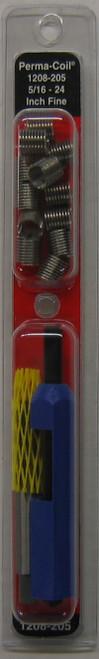 Perma-Coil Kit - Inch Fine Thread - 5/16-24 - (1208205)