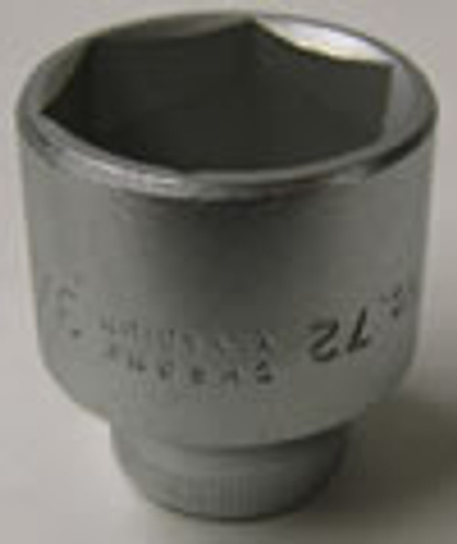 "Everest 3/4"" Whitworth Socket Spanner - (ES11)"