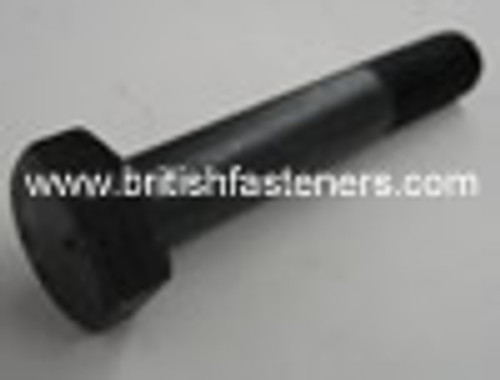 "BS Whitworth BOLT 1/2"" x 4"" - (2004)"