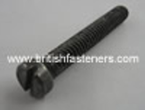 """BSW 1/4""""-20 x 2"""" CHEESEHEAD SCREW - (1635)"""