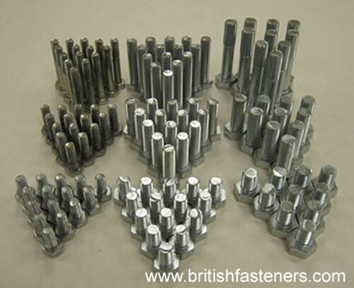 BSCycle 120 Piece Screw & Bolt Pack - (9506)