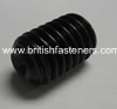 "BSW 1/2"" -12 x 3/4"" GRUB SCREW - (2212)"