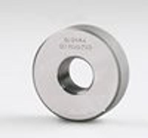 """BSPP 1/2"""" - 14 Go Thread Ring Gauge - (BSP1/2RG-GO)"""