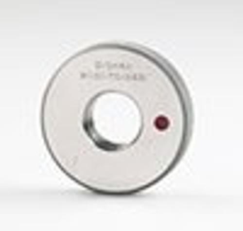 "BSPP 1-1/8"" - 11 No Go Thread Ring Gauge - (BSP1-1/8RG-NG)"