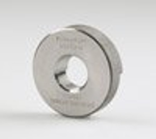 "BSPT 1/2"" - 14 Taper Thread Ring Gauge - (BSPT1/2RG)"
