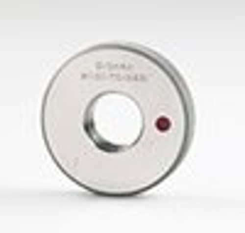 """BSW 1-3/8"""" - 6 NO GO Thread Ring Gauge - (BSW1-3/8RG-NG)"""