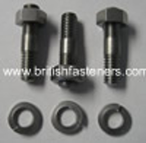 BSA A SERIES MAGNETO STUD KIT - (BSA6)