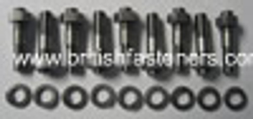 BSA A7 A10 A SERIES CYLINDER BARREL STUDS - (BSA9)
