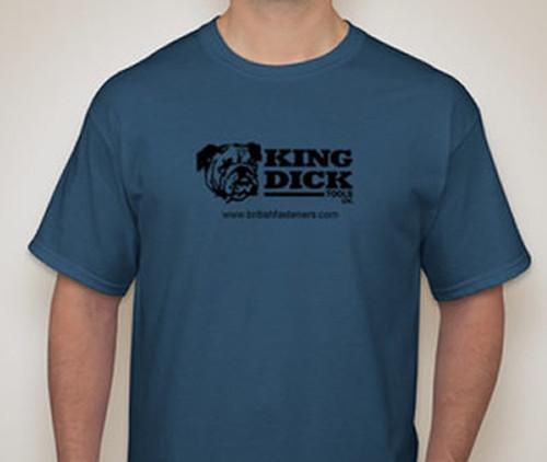 KING DICK T SHIRT