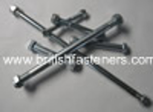 BSA 1969-70 A50 A65 STUD & BOLT KIT - (C1041)