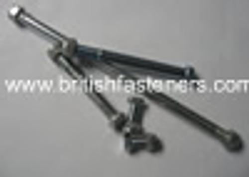 BSA 1971-72 B25 B50 STUD & BOLT KIT - (C1043)