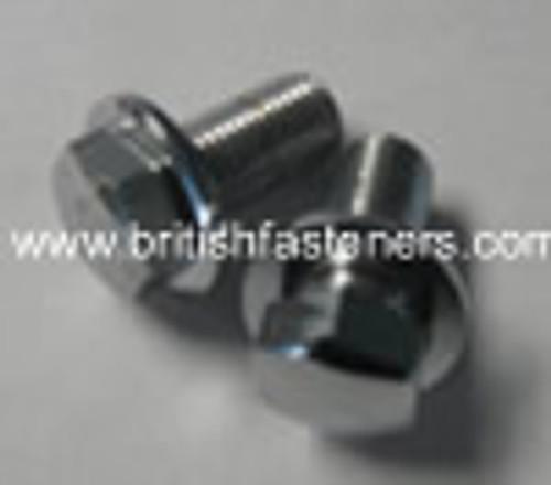 TRIUMPH HEAD LAMP MOUNTING BOLTS - (99-7012C)