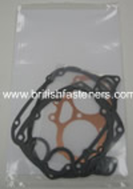 650 A65 1963 - 1972 Top End Only With Head Gasket - (C1701C)