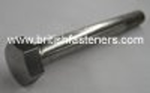 """BSC Stainless BOLT DOMED 3/8- 26 x 6"""" - (6786)"""