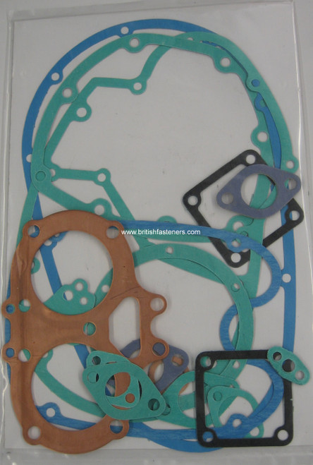 500 A50 TWINS 1962 - 1970 Complete With Head Gasket - (C1770C)