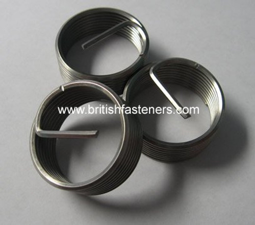 """BSF 1"""" - 10 INSERTS (PACKS OF 3 - 5 LENGTHS) - (30130-I)"""
