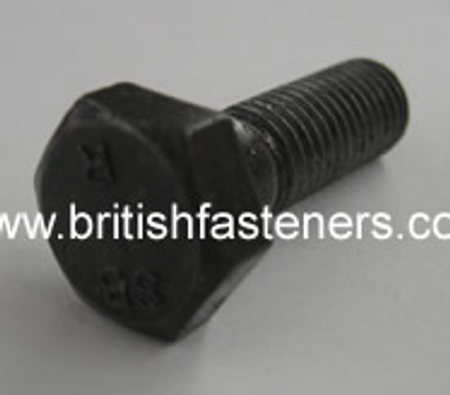 "BSF HEX SCREW 5/16 - 22 x 1"" - (1660)"