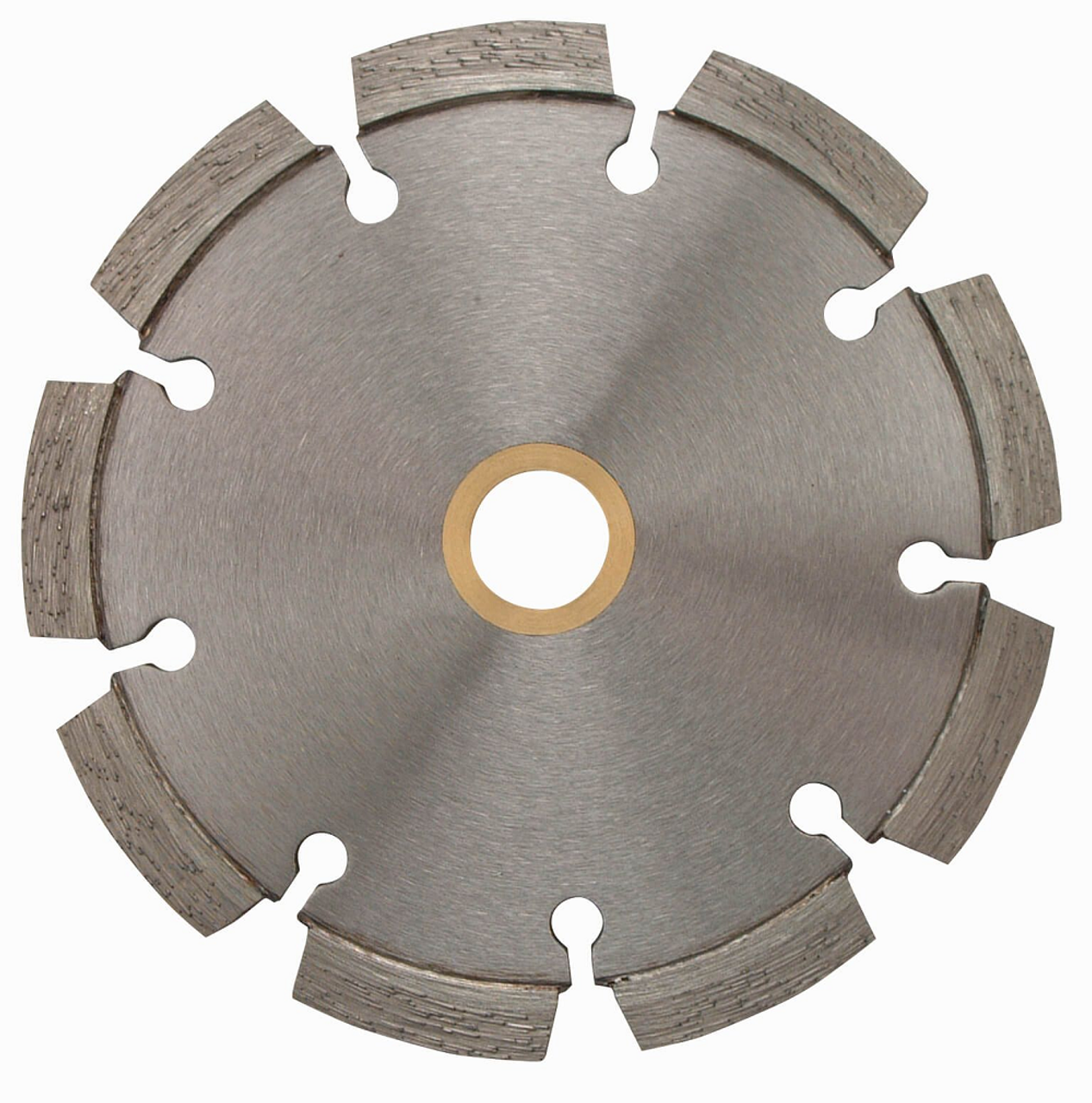 "Concrete Masonry 5/"" x .250 High Quality Tuck Pointing Blades for Mortar"