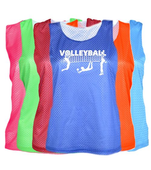 Volleyball Pinnie