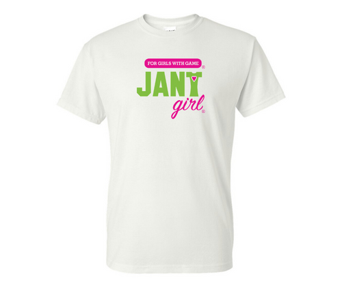 Official JANT girl T-Shirt