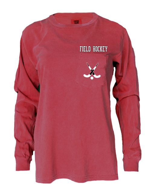 Field Hockey Pocket-T