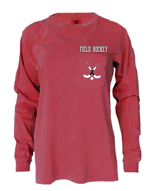 Field Hockey Pocket-T