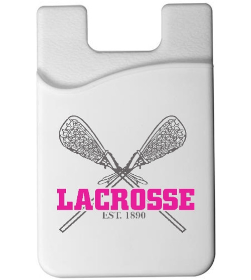 Lacrosse SmartPocket