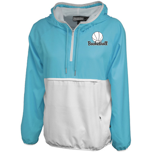 Basketball Wind Jacket