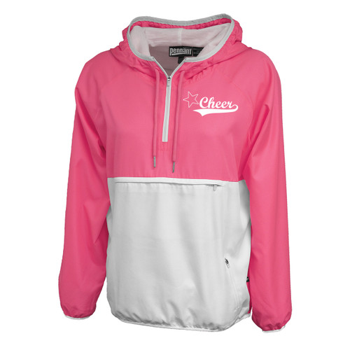 Cheerleading Wind Jacket