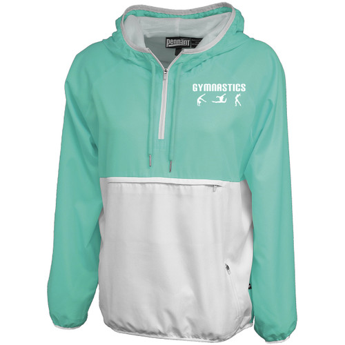 Gymnastics Wind Jacket