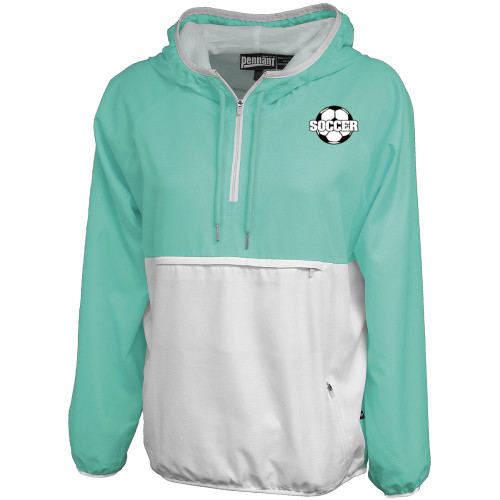 Soccer Wind Jacket