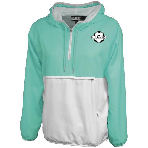Soccer Wind Jacket