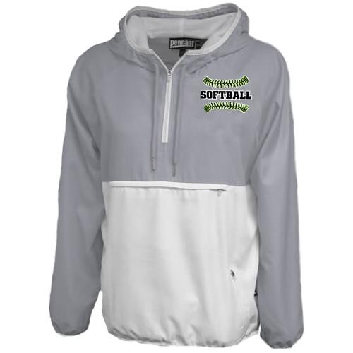 Softball Wind Jacket