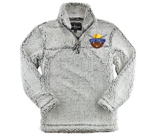 Softball Sherpa