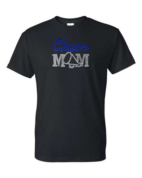 Cheer Mom Shirt