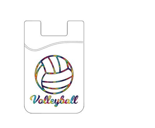 Volleyball SmartPocket