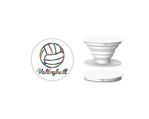 Volleyball Pop Socket