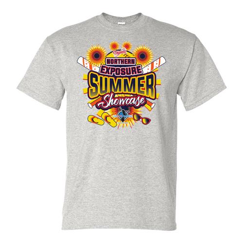USA Elite Summer Showcase T-Shirt