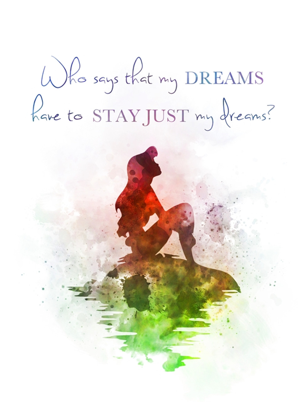 The Best Disney Quotes - Sebastian from the Little Mermaid ...