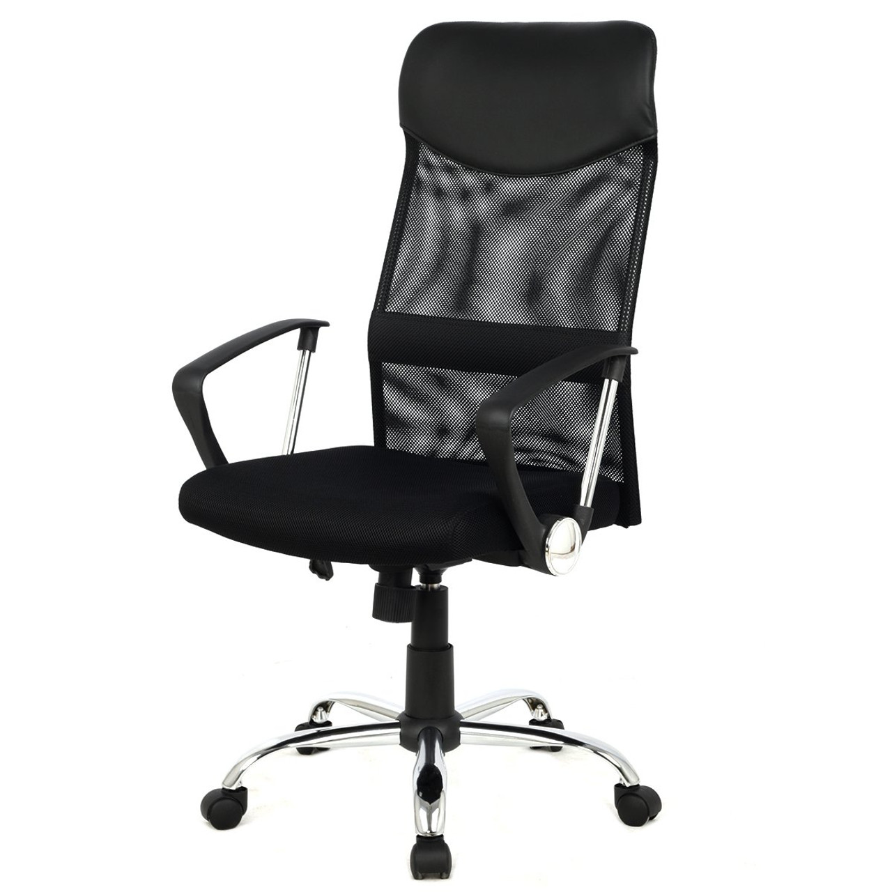 Modern Ergonomic Mesh High Back Office Chair Cb10051