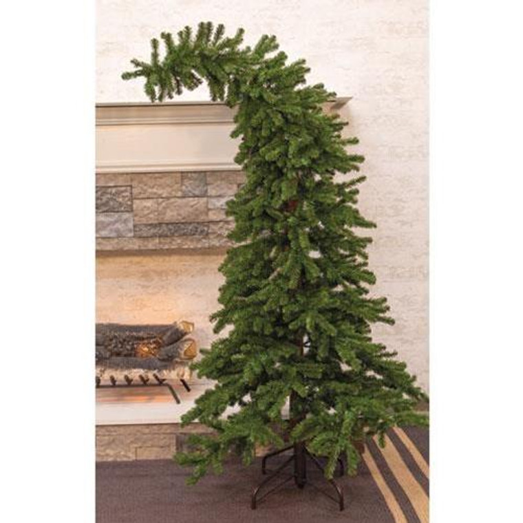 Alpine Tree 8 Ft. Bendable F00949 By CWI Gifts