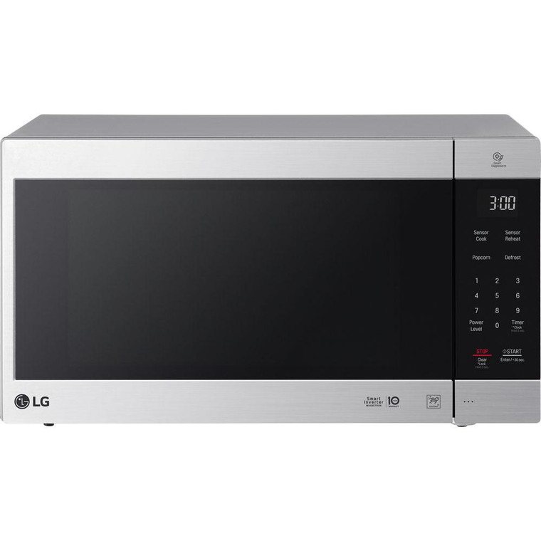 2.0 Cf Neochef Countertop Microwave Lmc2075St
