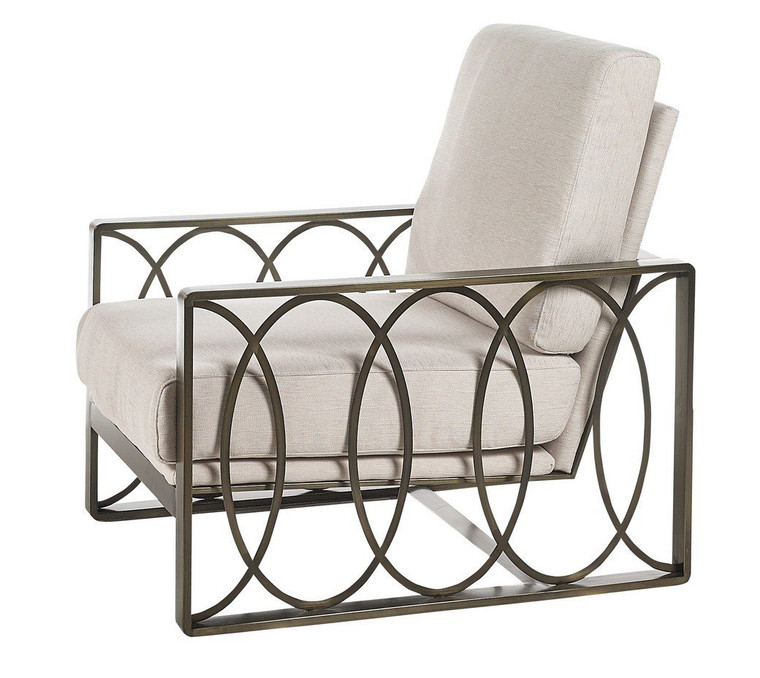 New Orleans Chair -  UP01