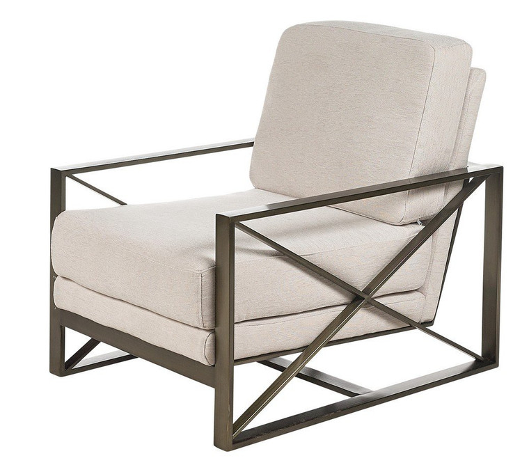 La Accent Chair -  UP09