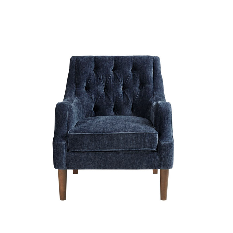 Qwen Button Tufted Accent Chair MP100-1121 By Olliix
