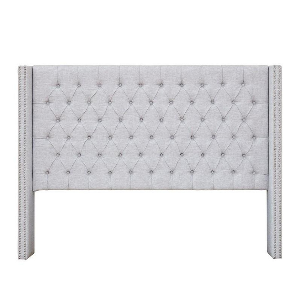 Madison Park Amelia Headboard King  Item# 11992
