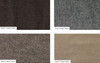 Tweed Fabric Colour Chart