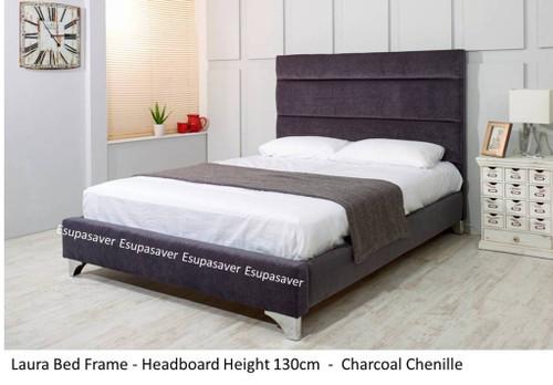 Esupasaver Laura upholstered bed